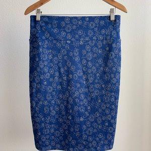 Lularoe| Pencil Skirt| Size Medium